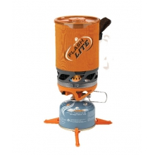 - JetBoil Flashlite Orange