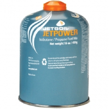 Jetpower Fuel - 450gm by Jetboil