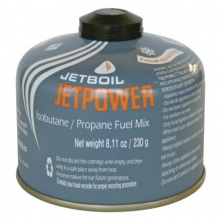 JetPower Fuel 8.1 oz/230 g by Jetboil