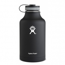 64-oz Wide Mouth Hydro Flask Growler