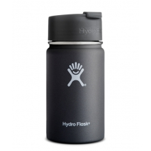 - 12 oz Wide Mouth w/ Flip Lid by Hydro Flask