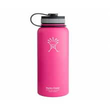 Wide Mouth 32oz by Hydro Flask