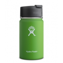 - 12oz Wide Mouth w/ Flip Lid by Hydro Flask