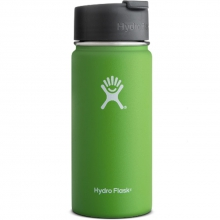 Wide Mouth 16oz Flip Lid by Hydro Flask