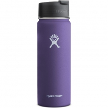 Wide Mouth 20oz Flip Lid by Hydro Flask