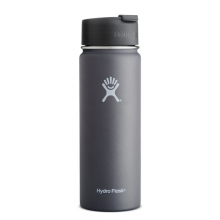 - 20oz Wide Mouth w/ Flip Lid by Hydro Flask