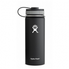 18oz Wide Mouth Water Bottle by Hydro Flask