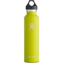 24 oz. Standard Mouth Bottle by Hydro Flask