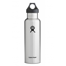 - 21 oz Standard Mouth - Stainless by Hydro Flask