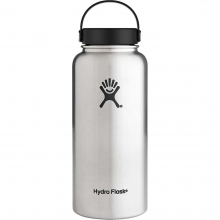 32oz Wide Mouth Insulated Bottle by Hydro Flask