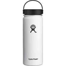 18oz Wide Mouth Insulated Bottle