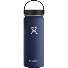18oz Wide Mouth Insulated Bottle by Hydro Flask