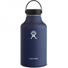 64oz Water Bottle and Beer Growler by Hydro Flask