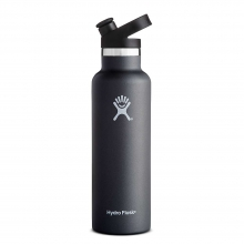 21oz Standard Mouth Insulated Bottle with Sport Cap