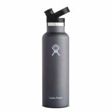 21oz Standard Mouth Insulated Bottle with Sport Cap by Hydro Flask in Bellingham WA
