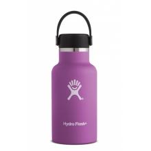 12 oz Standard Mouth w/ Standard Flex Cap by Hydro Flask