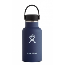 12 oz Standard Mouth w/ Standard Flex Cap by Hydro Flask