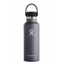18 oz Standard Mouth w/ Standard Flex Cap by Hydro Flask in Baton Rouge LA