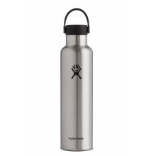 24 oz Standard Mouth w/ Standard Flex Cap by Hydro Flask
