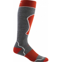 Men's Merino Wool Over-The-Calf Padded Light