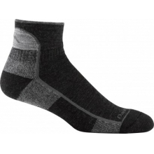 Men's Hiker 1/4 Sock Cushion  by Darn Tough