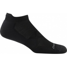 Men's Coolmax Men's Vertex Tab No Show Ultra-Light by Darn Tough in Lynchburg VA