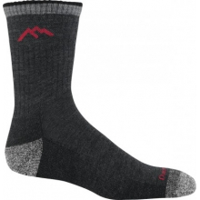 Hiker Micro Crew Sock Cushion by Darn Tough in Nibley Ut