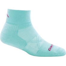 Women's Coolmax Wpmen's Vertex 1/4 Ultra-Light by Darn Tough in Anderson Sc