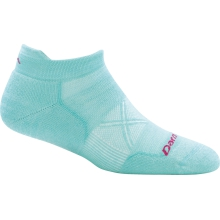 Women's Coolmax Women's Vertex Tab No Show Ultra-Light Cushion by Darn Tough in State College Pa