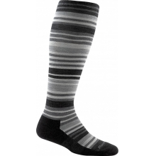 Striped Knee High Light Cushion by Darn Tough in Beacon Ny