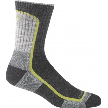 Hike/Trek Wool Micro-Crew Light Cushion Sock