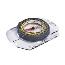 TruArc 3 Base Plate Compass - Clear in Pocatello, ID