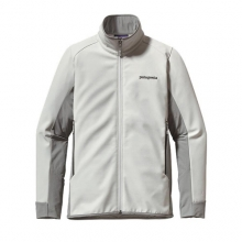 Patagonia Women's Adze Hybrid Jacket Closeout Sale - TAILORED GREY,L