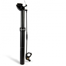- eTen R Dropper Seatpost - 31.6 - Black in San Diego, CA