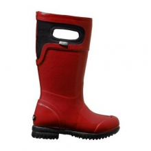 Kids' Tacoma Solid Waterproof Boot by BOGS