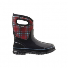 Women's Classic Winter Plaid Mid Boot in State College, PA