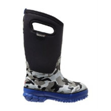 Classics Camo Boot - Kids' by BOGS