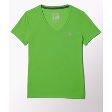 - W Ultimate Short Sleeve by Adidas