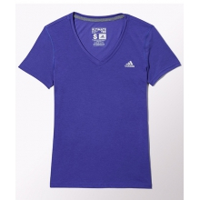 W Ultimate Short Sleeve by Adidas