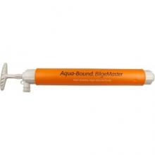 17in Kayak Pump With Orange Foam by Aqua-Bound