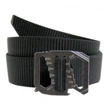 Kool Tool Buckle Belt 38MM - Men's - Black In Size by Bison
