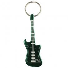 Guitar Keychain Bottle Opener by Bison