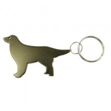 Dog Opener Keychain by Bison