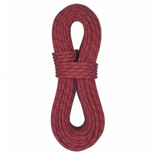 Slimline Elite 10.3mm x 70M Bi-pattern Dry Climbing Rope in Golden, CO