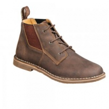 Casual Series Lace Up Boot Men's, Rustic Brown, 13 in State College, PA
