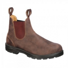 Super 550 Series Boot Adults', Rustic Brown, 7.5 in State College, PA