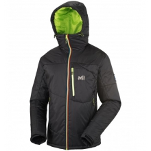 mens trilogy primaloft jacket black by Millet