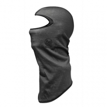 - Balaclava Wool Buff - XX - Grey