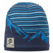 Knitted and Polar Hat - Unisex - Laki