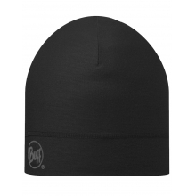 Coolmax Hat Black